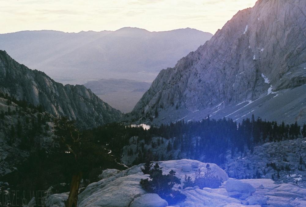 Eastern Sierras 2