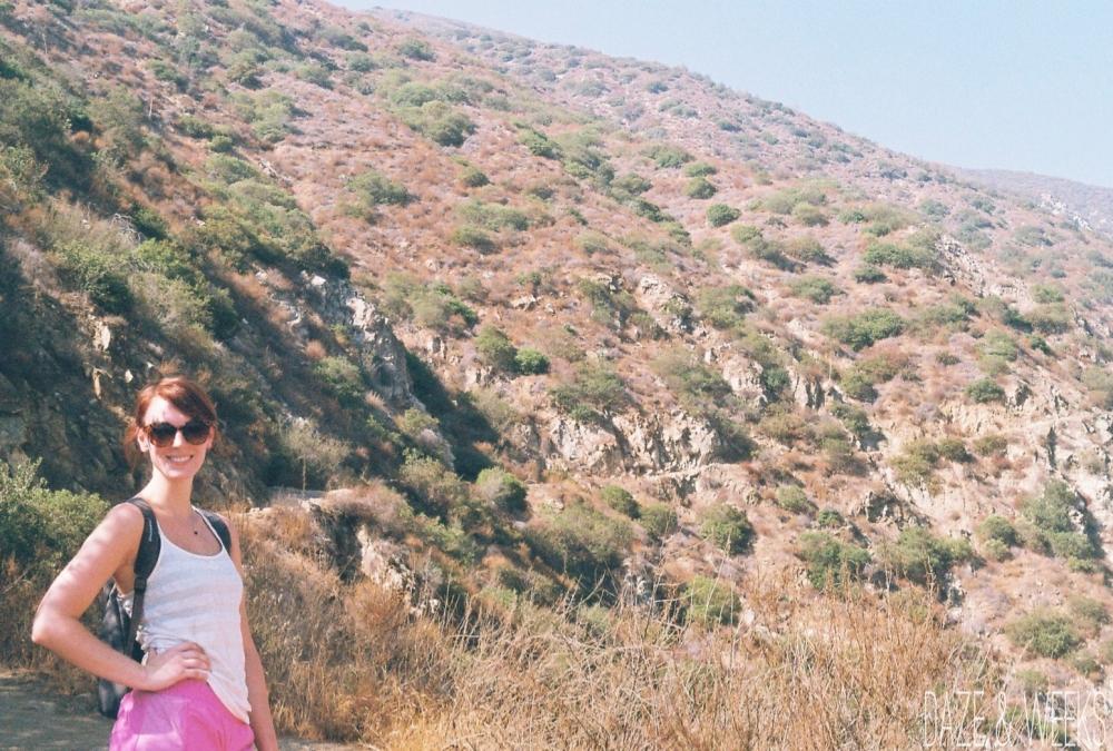 Mt Wilson Trail 1